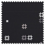 Stealth - north star moonless (per 1/4 metre)