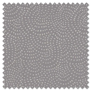 Twist - pewter (per 1/4 metre)