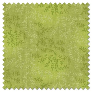 108'' Tonal Vineyard light green (per 1/2 metre)